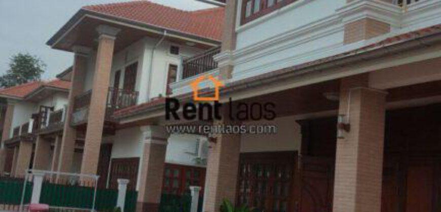 Modern House near business area Sengdara fitness and VIS school