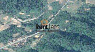 vangvieng land for sale