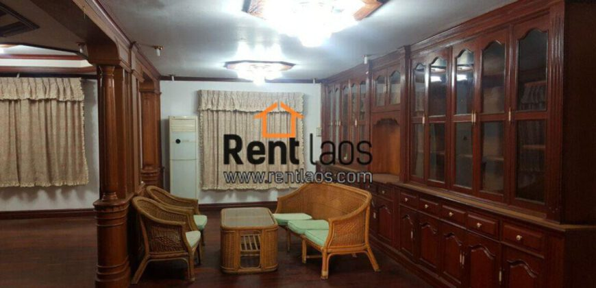 House for rent by good location