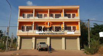 good location House for rent near national university of laos