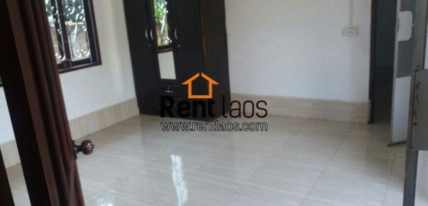 CHEAP HOUSE NEAR UNIVERSITY OF LAOS(DONGDOK)