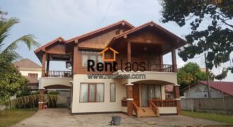 Lao Modern House-150 hospital