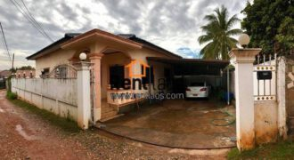 affordable house for sale in Nongkilek village