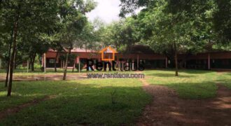 Business and House in bankern,1km form Bankern zoo now for sale