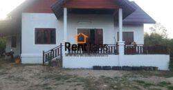 Affordable brand new villa for sale -Nongteng village