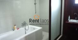beautiful Lao style house near Chinese embassy FOR RENT