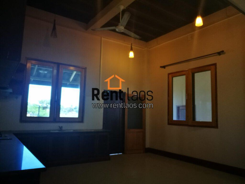 Vientiane Lao modern house for sale near Russian embassy