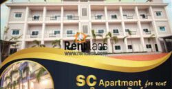 safe and secure Apartment to stay near NUOL and Oscar bilingual school for rent