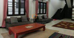 Modern house for rent Near Sengdara fitness,Thai consulate,Patuxay