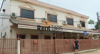 Town-house for rent near Japanese embassy