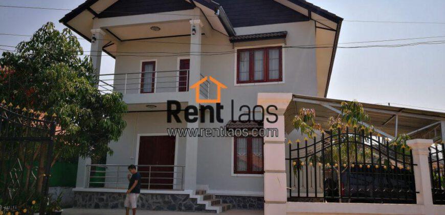 Modern house for rent Near law school(donnokkoum)