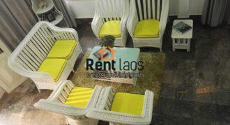house for rent Near Japanese embassy , Sengdara fitness,Thai consulate,Senglao restaurant,Thatluang square.