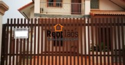 Modern house near Kettisack ,103 hospital ,Panyathip school for rent with fully furnished.