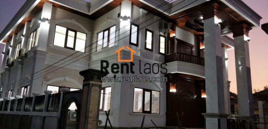 Modern Brand New house for sell near Langxang Sport center and Itec mall