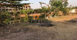 Vacant land in city center for sell