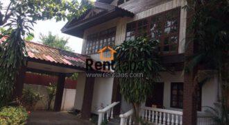 House Near Mekong River ,neighborhood of  Australia Embassy