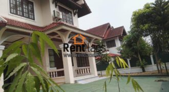 House for rent near Russian Embassy ,Chinese Embassy