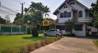 Beautiful house near Australia Embassy,Many spa ,Chinese Embassy with fully furnished for rent
