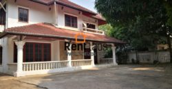 House Near Mekong River -neighborhood of Australia Embassy