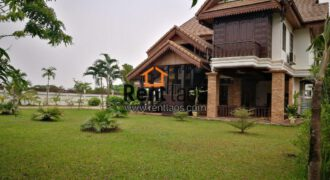 Big house with huge garden for rent near 103 hospital.