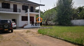 House for rent near Joma phonthan,VIS,PIS