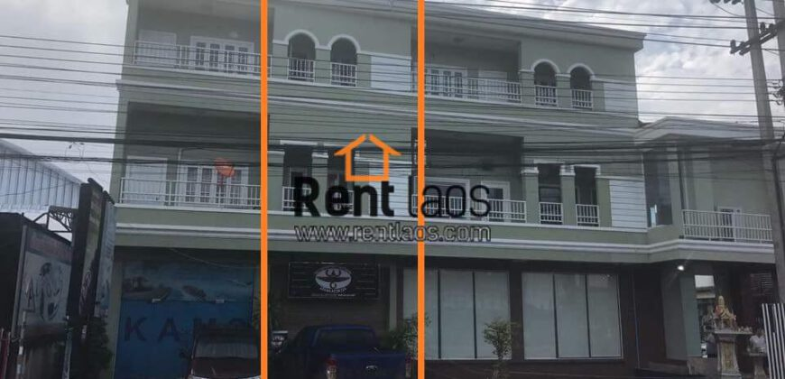 Modern house Near T2 ,Northern Bus station for sell.