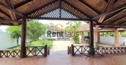 Beautiful Lao style house for RENT Near Chinese Embassy