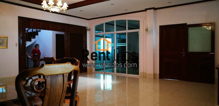 New Modern house for rent Near Thai consulate for rent