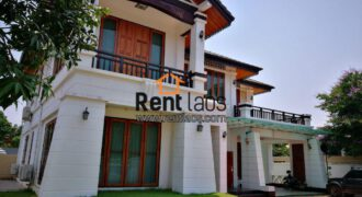 Luxury house Near riverside for rent