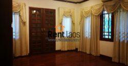 Beautiful house Near Joma Phonthan,Sengdara fitness  for rent