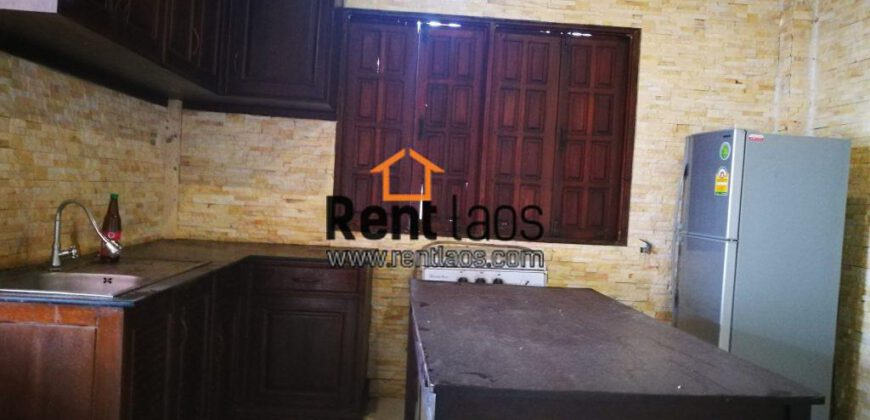 Lao Modern style house near Crow Plaza for RENT