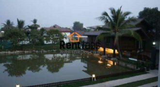 Gorgeous Lao Style house Near Patuxay