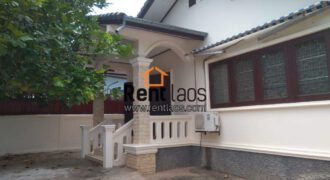 House near Joma Thatluang for RENT