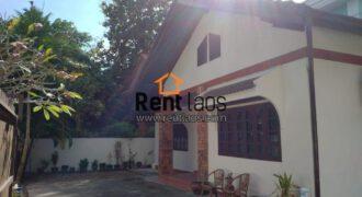 House for rent near Australia embassy