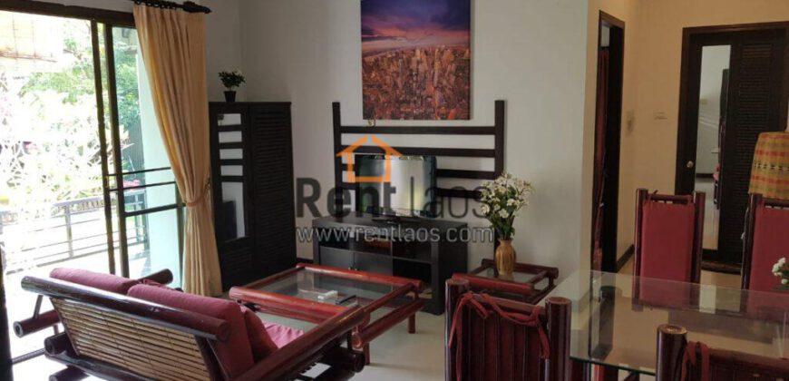 Cozy apartment for Rent Near Patuxay