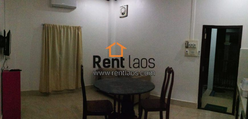 Apartment Near VIS for Rent