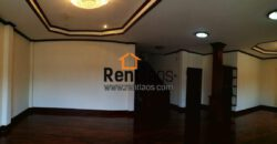 House with Big garden space near Chinese embassy for RENT