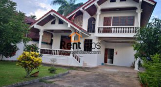 Beautiful House for Rent Near Chinese embassy