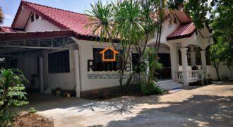 House Near Joma Phonethan for RENT