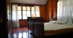 Beautiful Lao Style house with swimming pool for RENT