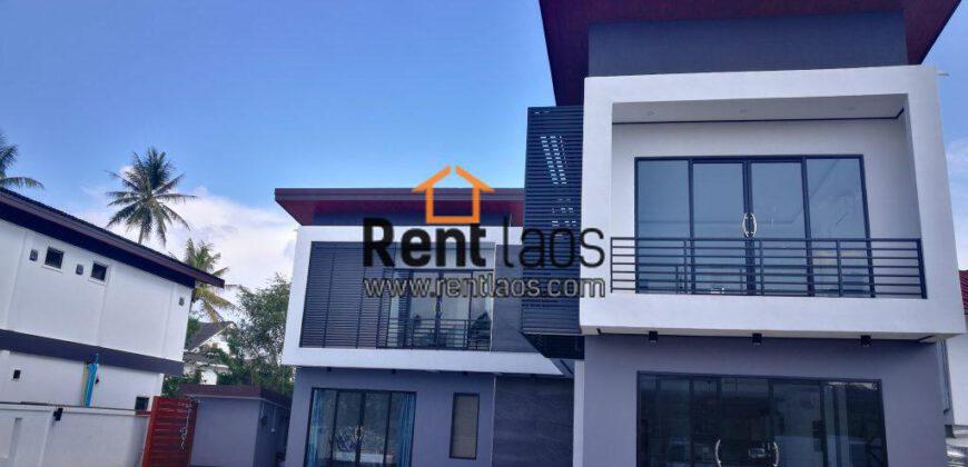 Brand new modern style house near Australia embassy for RENT