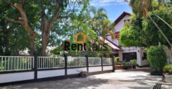Beautiful house in center of Vientine for RENT