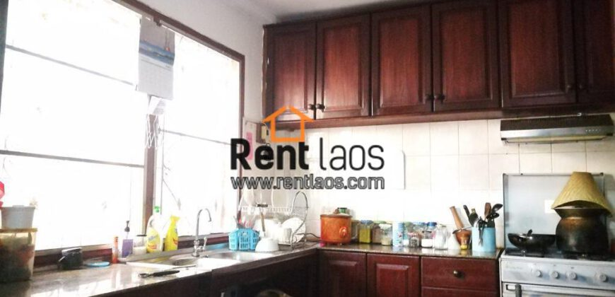 House for rent near China embassy