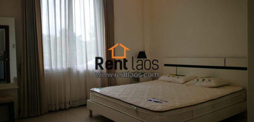 SP apartment-High standard apartment in diplomatic area .