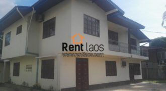 House for RENT near PIS