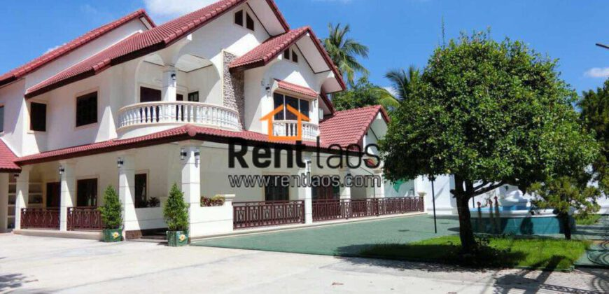 Brand new house for RENT near Russia embassy