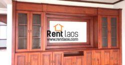 Brand new house at Donnoun Near Lao-china railway