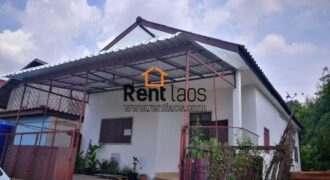 House Near business area ,Thai consulate ,Vietnam embassy for RENT