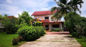 2 store house with large garden near VIS ,PIS ,KIS for RENT