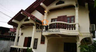 House near Sengdara,Joma Phonthan ,Thai consulate for RENT